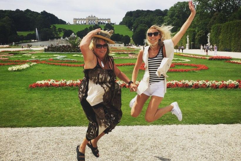 Anne Velli: oleme tütrega maailma kõige suuremad sõbrannad