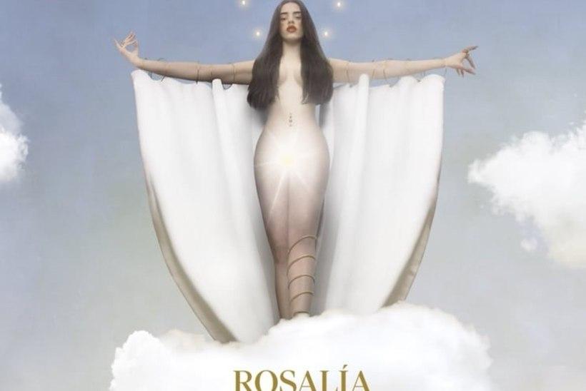 Rosalía ekskurss flamenkopopi maastikul
