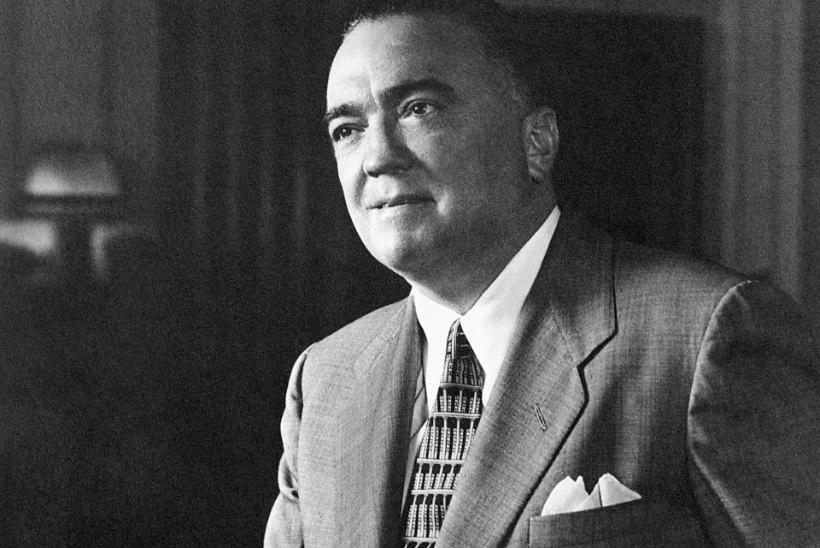 MINEVIKUHETK   10. mai: FBI esimeseks juhiks sai J. Edgar Hoover