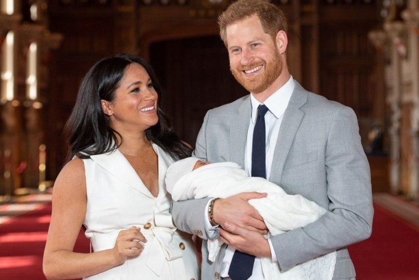 Ootamatu avaldus! Meghani kõmuline poolõde Sussexi beebi sünnist: olen väga õnnelik