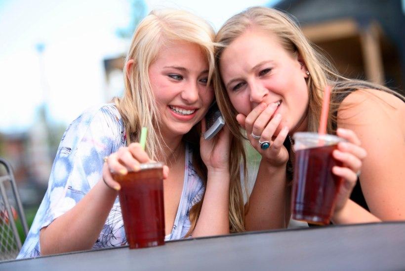 ALKOHOL EI MAITSE ENAM: Soome noored on kainemad kui varem