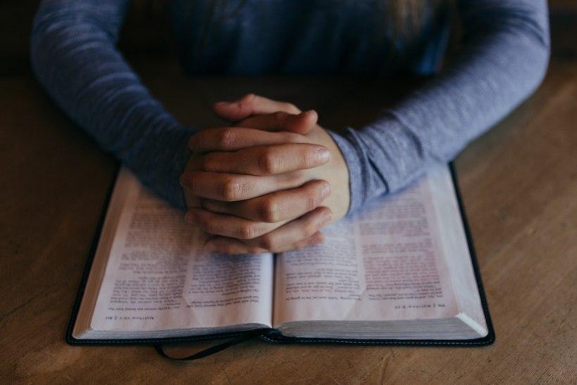 AVESTA 13. mai   Tänane päikesepäev on pühendatud usule ja südametunnistusele