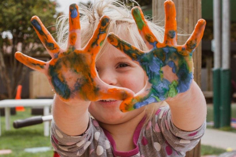 Lastekaitsepäeval vaata üle oma lapse õigused!