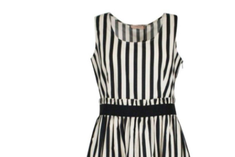 Ka neis kleitides võib lõpuaktusele (või mõnele muule suvepoele) minna