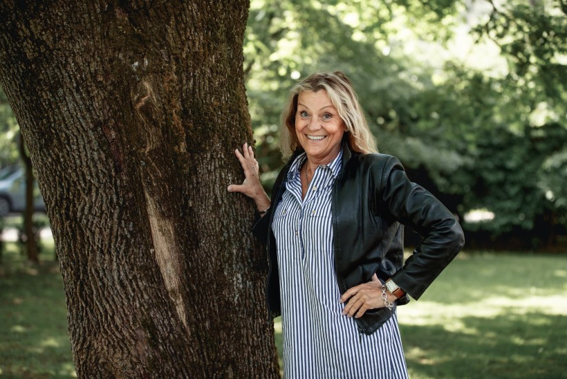 Anne Veesaar puusaoperatsioonist: millegipärast uskusin veendunult, et ei ela seda üle