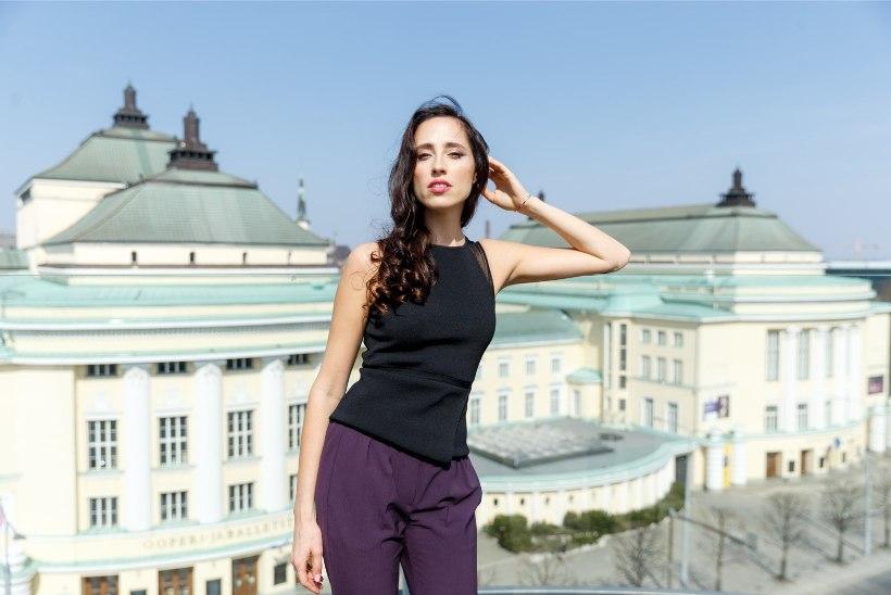 Elina Nechayeva: kuigi ühiskond liigub üha suurema võrdsuse suunas, siis ma ei ole sellega päris nõus