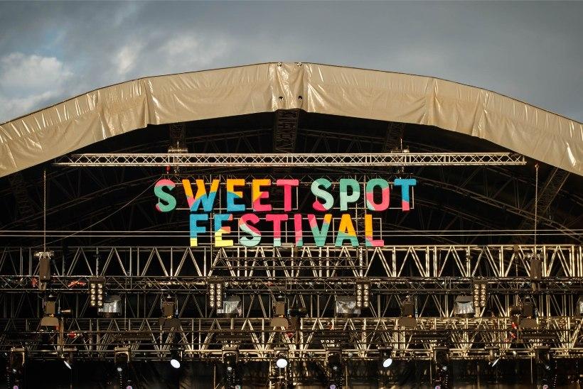 SELGUS MAJAS! Sweet Spot festival jääb ära, korraldaja sõnul esines organiseerimisel palju puudusi