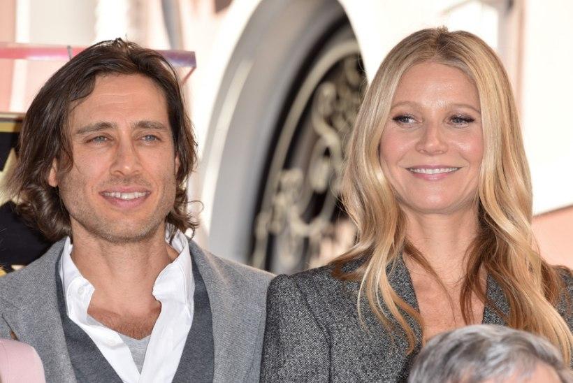 IDEAALNE ABIELU: Gwyneth jagab oma mehega voodit vaid 4 ööl nädalas