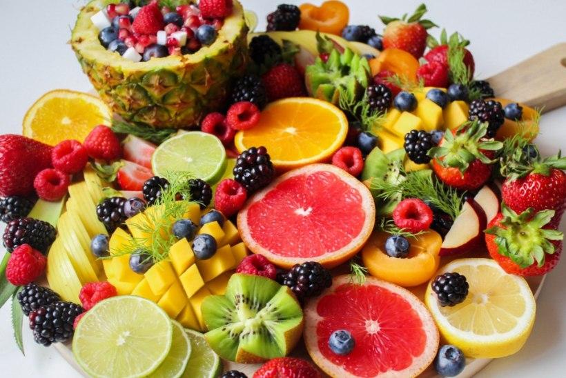 VIDEO | Lihtsamast lihtsamad puuvilja-nipid, mida kohe täna katsetada!