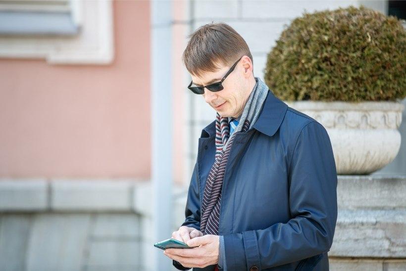 TEEL KOHTUSSE: Marti Kuusik nõuab riigilt kuue kuu ministripalka