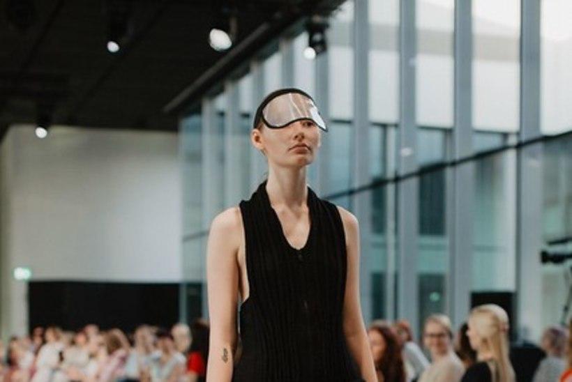 Õnnitlused! Estonian Fashion Festivali 2019 võitis Karl Christoph Rebane