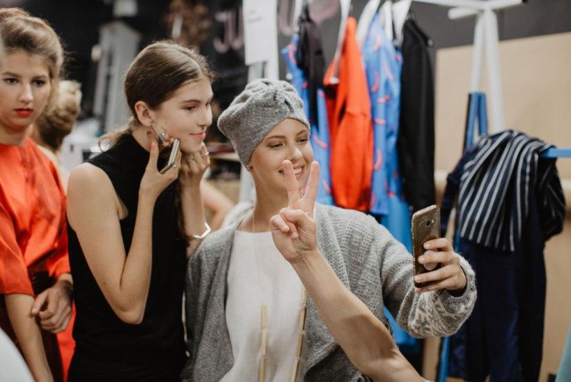 PILDIGALERII | Estonian Fashion Festivali viimane moeetendus tõi lavale rikkalikult ready-to-wear moodi