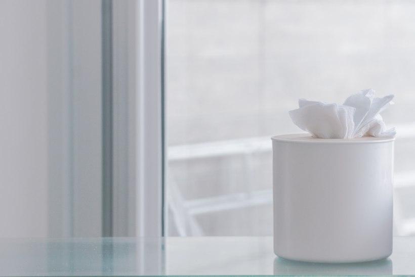 LAKKAMATU AEVASTAMINE, TILKUV NINA: ära aja allergiat külmetusega segamini!
