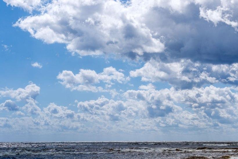 ILMAPROGNOOS | Alanud nädal pole enam kõrvetavalt kuum, vaid pehme ja vihmane