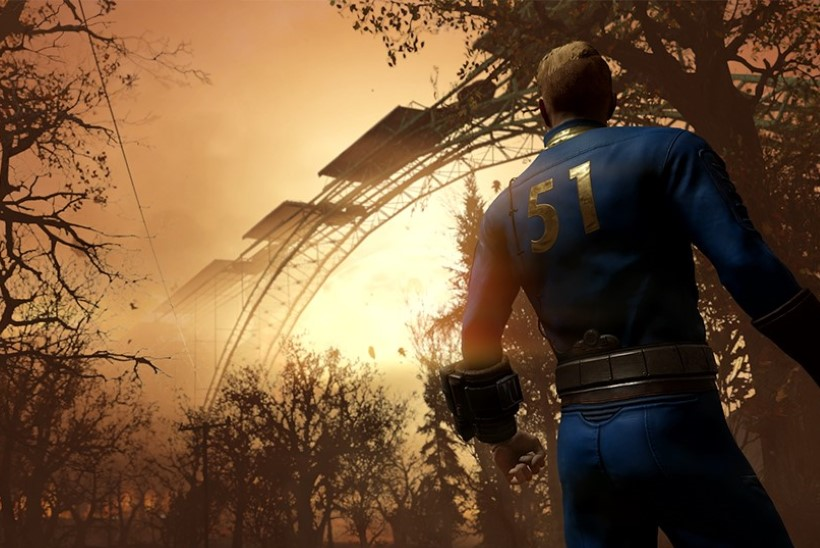 """EHK AITAB? Ka äpardunud """"Fallout 76"""" saab battle royale mängulaadi"""