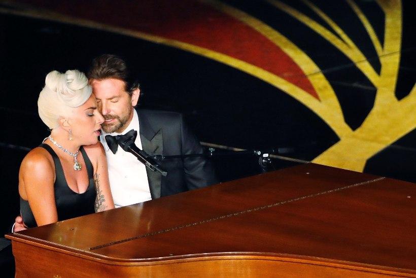 Sõber: Lady Gaga ei ajanud Cooperi ja Shayki kooselu lõhki!