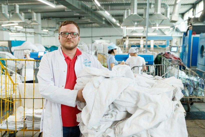 ÕL MOSKVAS | Eesti ürgtalent, keda jumaldab isegi Venemaa multimiljonär