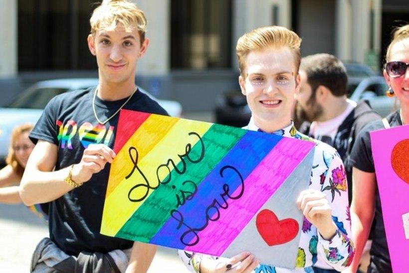 Homoseksuaalsuse tõenäosust suurendavad need kolm faktorit!