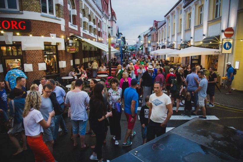 TOP 5   Pillid kotti ehk Festivalid, mida enam ei toimu