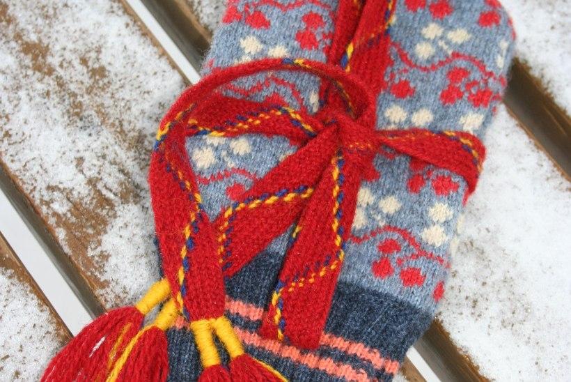 LAULU- JA TANTSUPIDU | Paelte pillerkaar: seo pael vööle, sukkadele, peapaelaks või põlle kinnitamiseks!