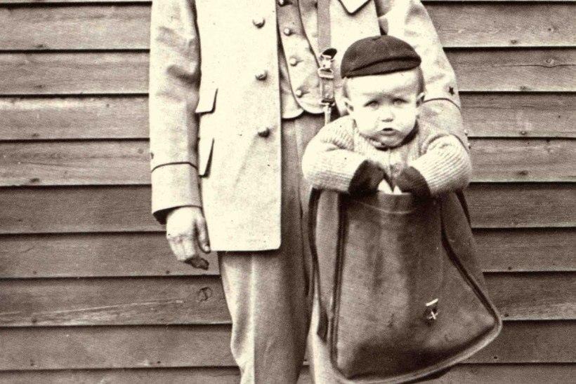 MINEVIKUHETK | 13. juuni: USAs keelati laste saatmine postipakkides