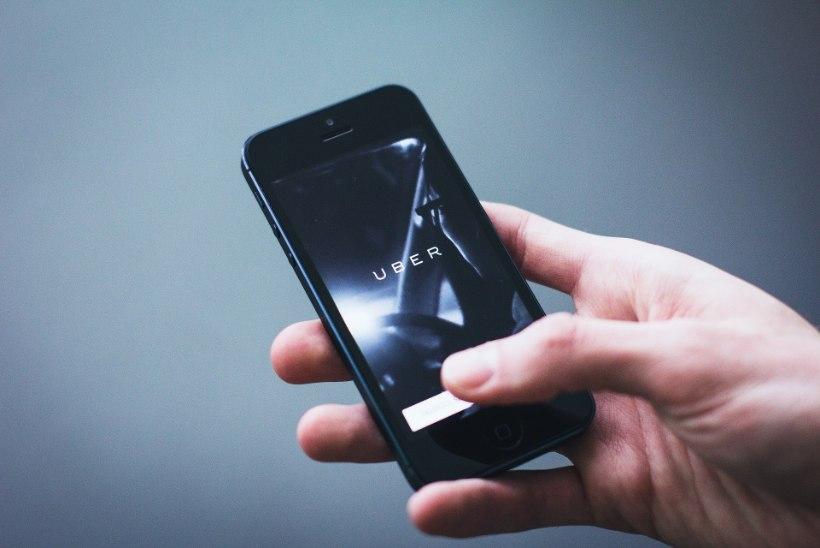Volvo ja Uber esitlesid esimest isejuhtivat seeriamudelit