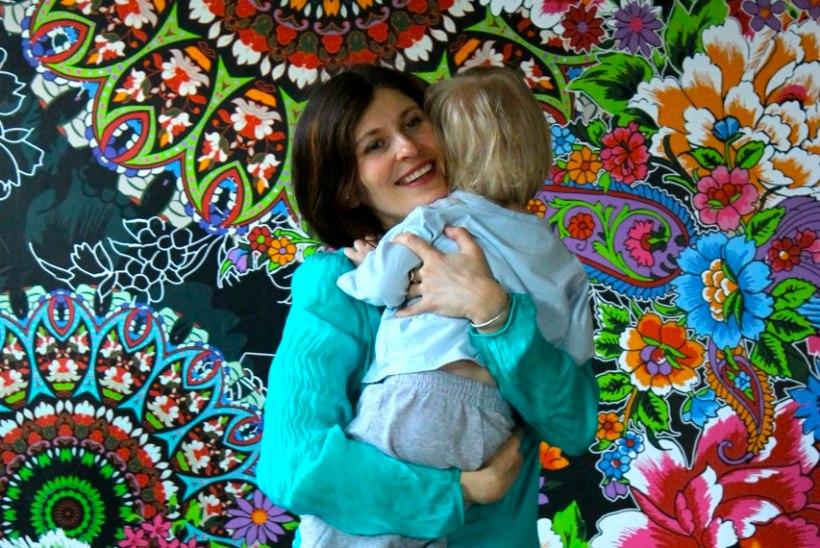 Sünnitoetaja Aale-Triinu Sonn: meie töö eesmärk on luua võimalikult positiivne kogemus rasedusest ja sünnitusest