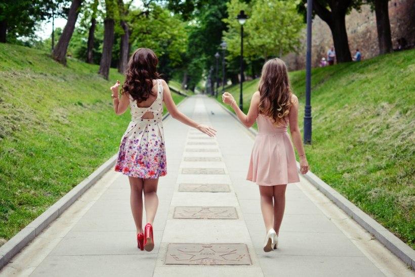 Tähtis teada! 5 iluapsu, mida peaksid enne lõpetamist raudselt vältima