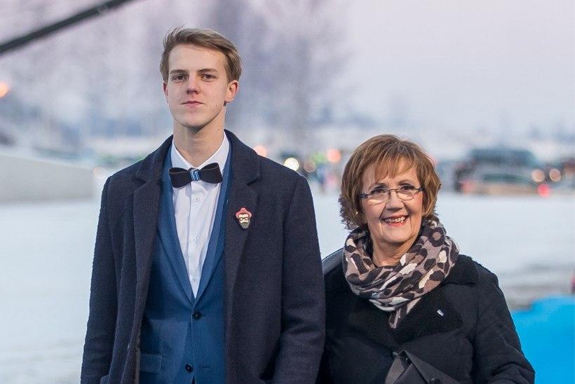 VIDEO | Reet Linna: lastega on mul vedanud, ekstreemseid olukordi pole ette tulnud