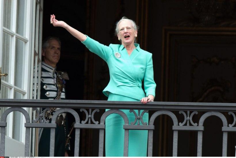 Eestisse saabub maailma kõige lahedam kuninganna