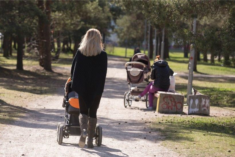 Möödunud aastal kasvas sündide arv ja vähenes abortide tegemine