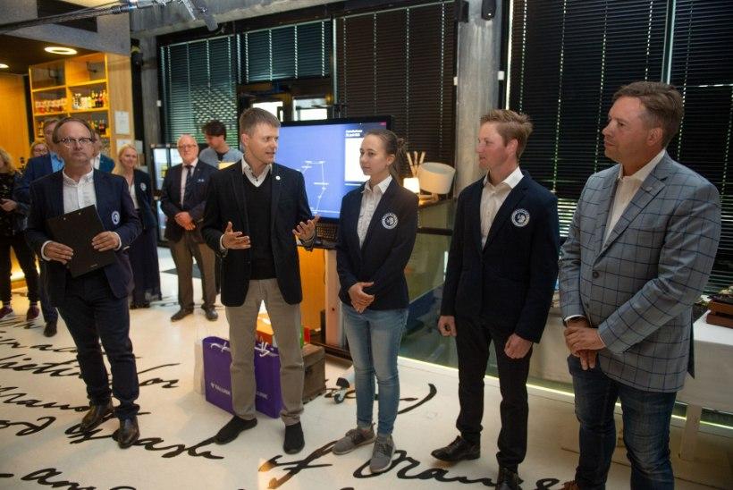 Suur samm meelelahutus- ja meediamaailmas – Telia toob teleekraanile esimese omatoodetud seriaali