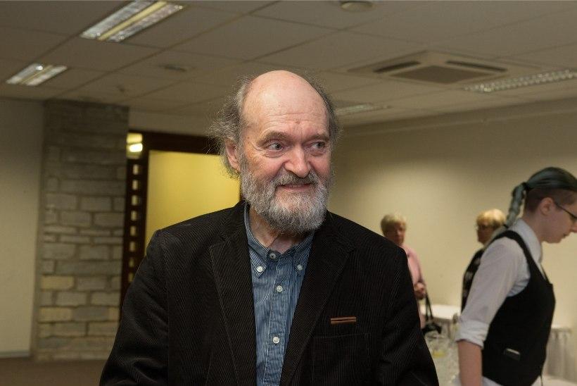 FOTOD | Sting külastas Arvo Pärdi Keskust ja kohtus Pärdi endaga