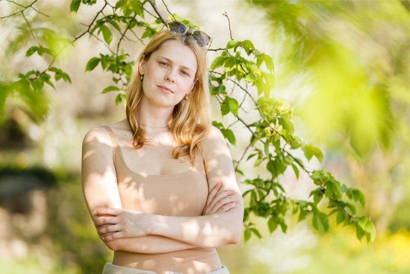 Katrin Lust on hädas fännidega, kes teda salaja tänaval pildistavad: see on väga ebamugav tunne