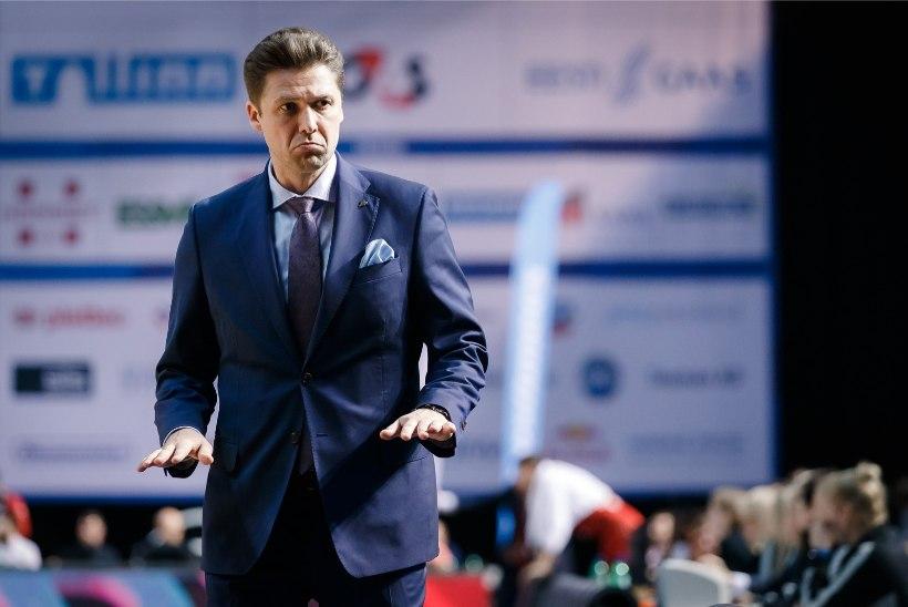 Kalev/Cramo president: Kairyse hind on läinud nii kõrgele, et me ei teinudki talle pakkumist