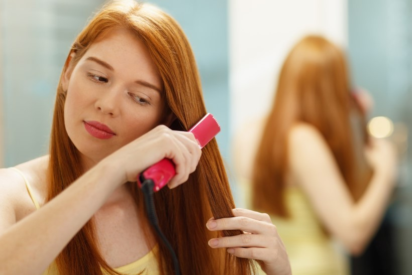 Kuidas juukseid suvisel ajal hooldada?