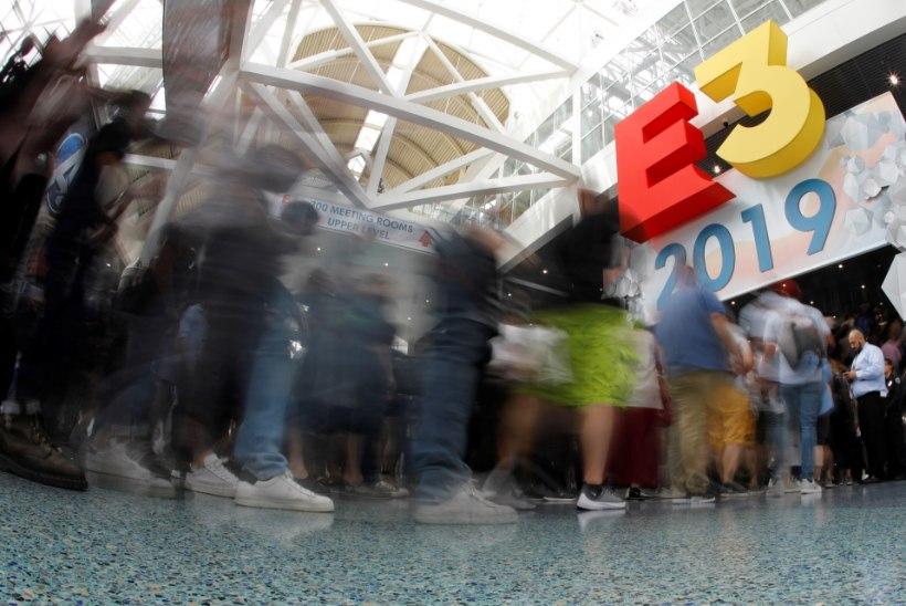 TEINE TASE | Suur suvine mängumess E3 on lõppenud, ent emotsioonid on negatiivsed?