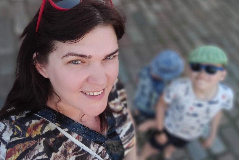UUS SUVEKOLUMN | Manona Paris: edasi Belgradi peale ehk Meie perepuhkus pisikeses autos