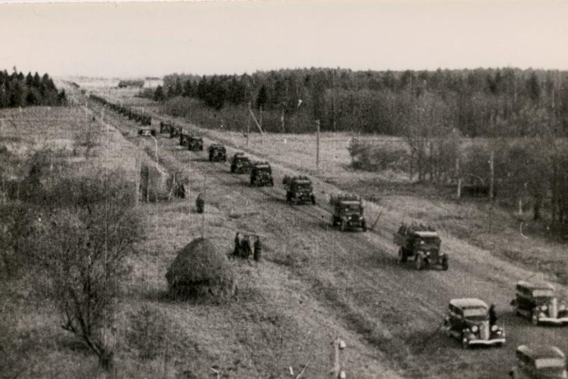 AASTATEGA POLE MIDAGI MUUTUNUD: Venemaa ei kavatsegi vabandada Balti riikide okupeerimise eest