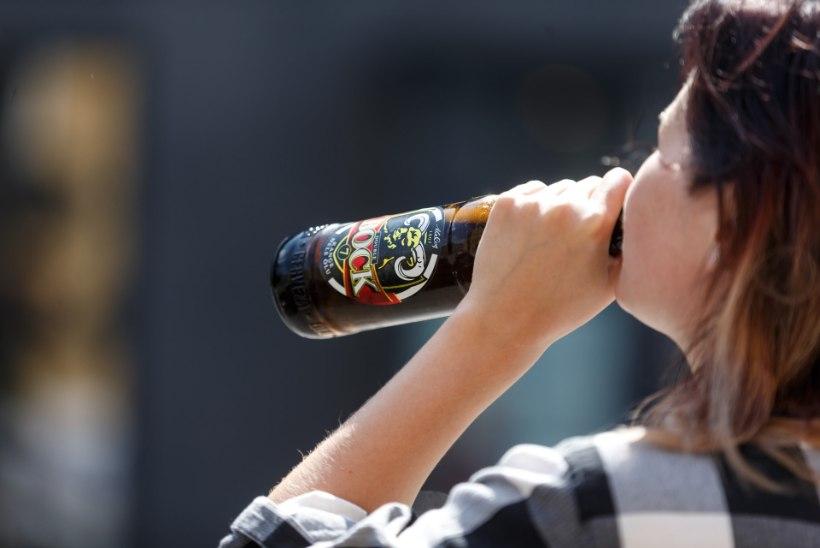 Õlletootjad: aktsiisi langetamine vähendab ka õlle tarbimist