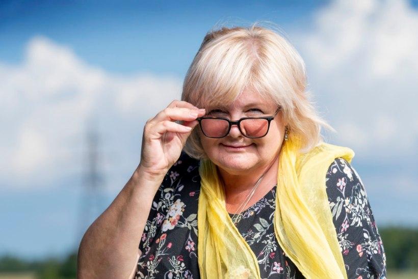 Gerda Kordemets: olen vaikselt unistanud, et ehk võin minagi kunagi mõne Jaan Tätte tekstiga kohtuda ja nüüd see soov täituski