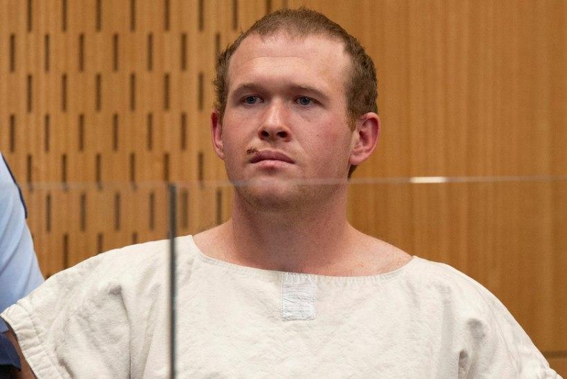 Uus-Meremaa mošeetulistaja ei tunnistanud end eelkohtus süüdi