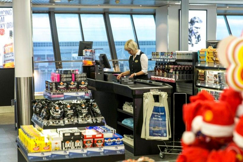 HEA UUDIS? Soome laevad alandavad kõvasti pardal müüdava alko hinda