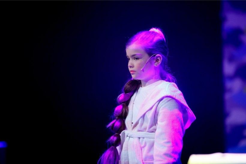 GALERII | Esietendus Hanna-Liina Võsa muusikakooli muusikal, peaosas Miina Rihanna Rõivas