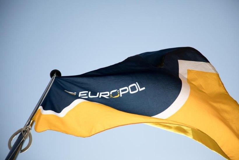 Europol: Balti riike võib taas ohustada rahapesuskandaal