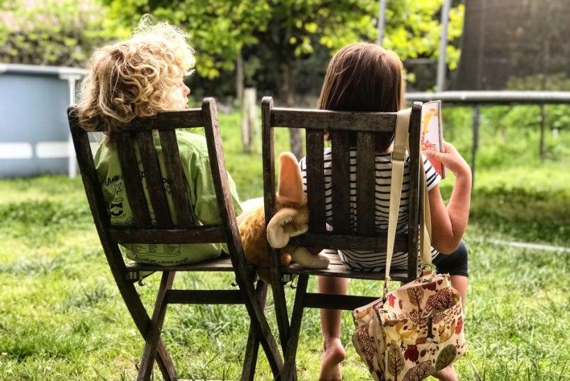 Mida teha, kui lapsel on igav? Nende soovituste abil jagub tegevust mitmeks päevaks!