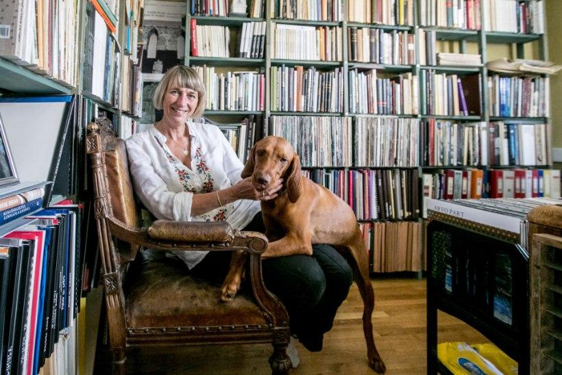 Margit Kilumets: elulooraamatut tuleb veidi tsenseerida, et inimestele mitte haiget teha
