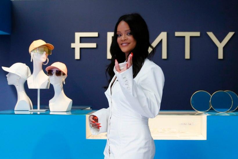 KÕLAKAD: Rihanna ja Meghan sõbrustavad salaja