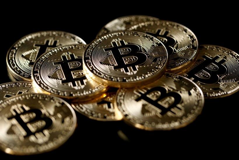 Hispaanias tabati Eestis Bitcoinidega raha pesnud kurjategijad