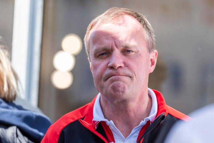 ŠOKK! Tommi Mäkinen ei suuda juhtunut uskuda: see ei saa tõsi olla!